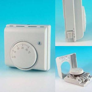 termostat manualny