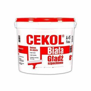 Cekol A-45 8kg