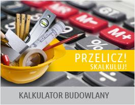 kalkulatory budowlane