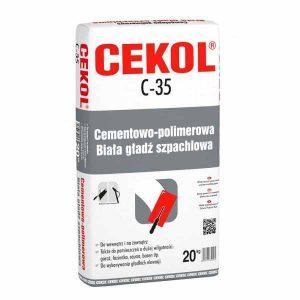 Cekol C-35