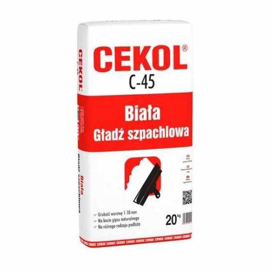 Cekol C-45