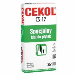 Cekol CS-12