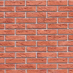 home brick red brick