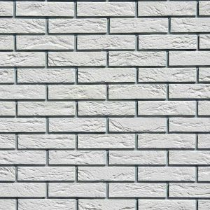 home brick white