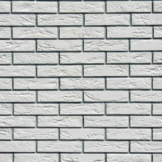 home brick white