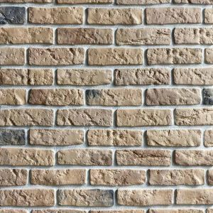 loft brick caramel