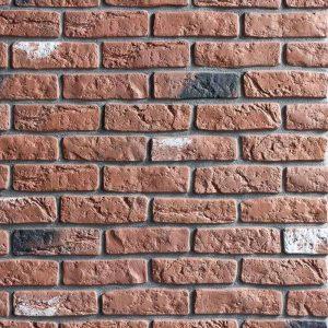 loft brick red brick