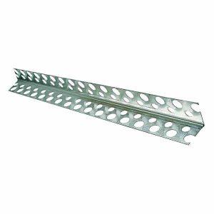 Metpol narożnik aluminiowy