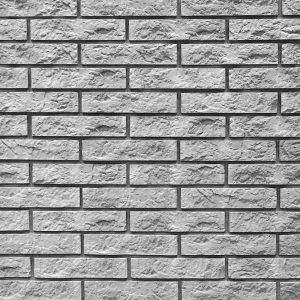 rock brick grey