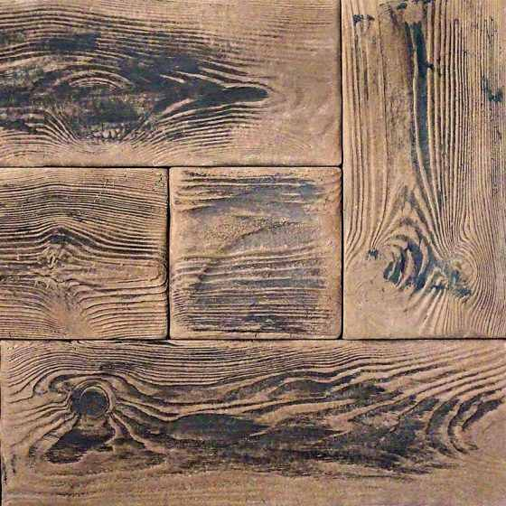 Kamień Tarasowy Wood Brąz Ant Bm Mrowka Polska