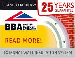 external wall insulation ewi
