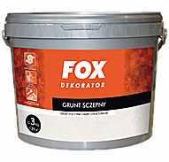 GRUNT SCZEPNY- Fox Dekorator