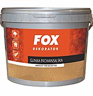 glinka prowansalska fox